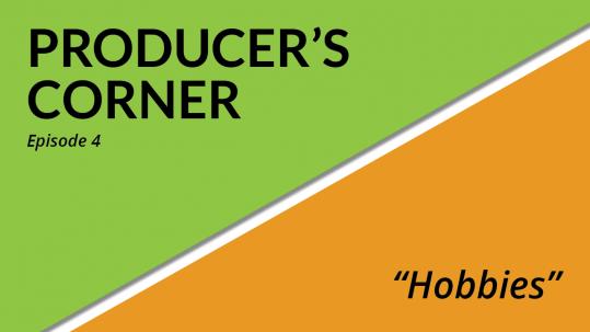 producers corner