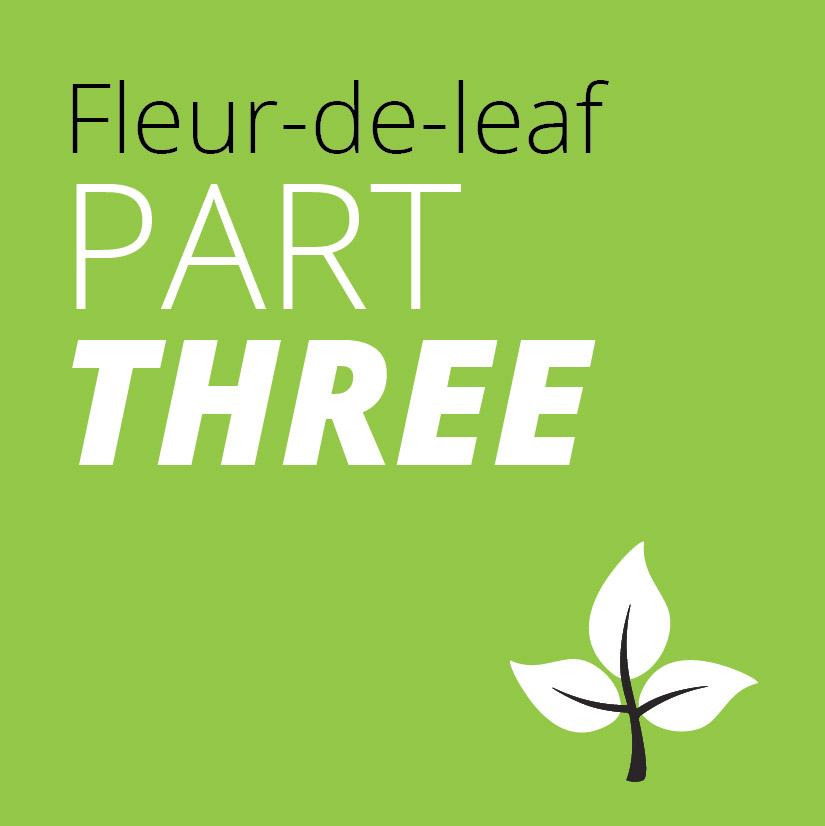 fleur-de-leaf