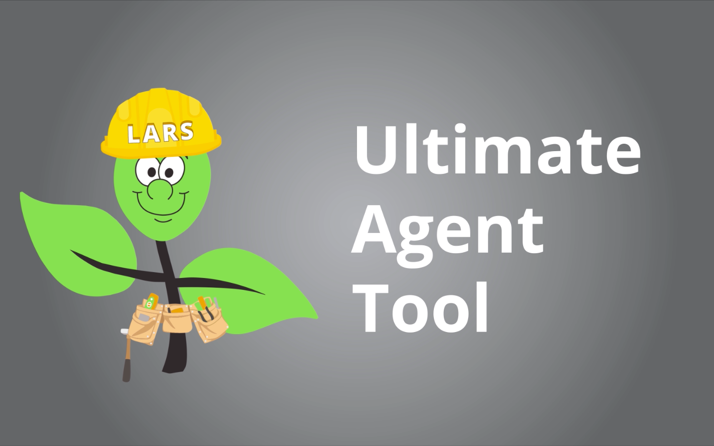ultimate agent tool